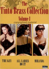 Tinto Brass Collection, The: Volume I