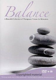 Harmony & Balance: Balance