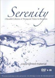 Harmony & Balance: Serenity
