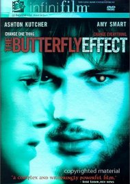 Butterfly Effect, The / The Butterfly Effect 2 (2 Pack)