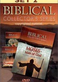 Biblical Collectors Series: Set 2