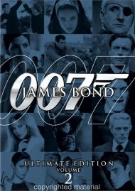 James Bond Ultimate Collection: Volume 2