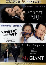 Forget Paris / Fathers Day / My Giant (Triple Feature)