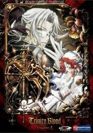 Trinity Blood: Volume 1