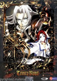 Trinity Blood: Volume 1 - Limited Edition Starter Set