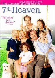 7th Heaven: The Complete Seasons 1 - 3