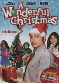 Wonderful Christmas, A (Feliz Navidad)