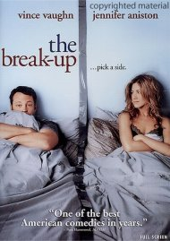 Break-Up, The (Fullscreen)