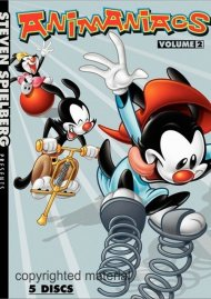 Animaniacs: Volume 2