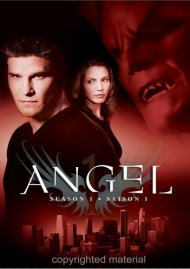 Angel: Season One