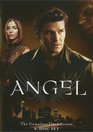 Angel: Season Three