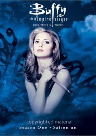 Buffy The Vampire Slayer: Season One