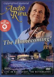 Andre Rieu: The Homecoming!