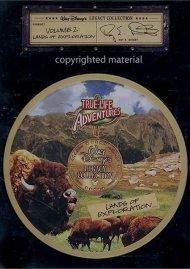 Walt Disney Legacy Collection: True-Life Adventures - Volume 2