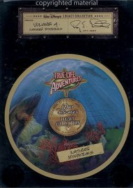 Walt Disney Legacy Collection: True-Life Adventures - Volume 4