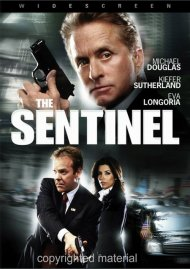 Sentinel, The (Widescreen)