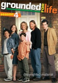 Grounded For Life: Season Four