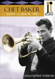 Jazz Icons: Chet Baker
