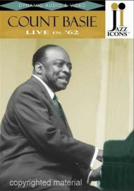 Jazz Icons: Count Basie