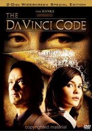 Da Vinci Code, The: Special Edition (Widescreen)