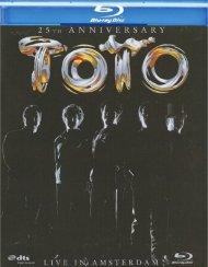 Toto: Live In Amsterdam - 25th Anniversary