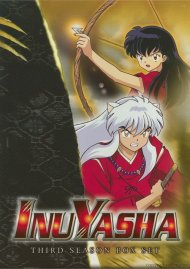 Inu-Yasha: Third Season Box Set