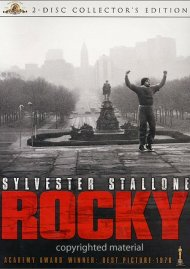 Rocky: Collectors Edition