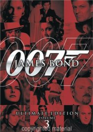 James Bond Ultimate Collection: Volume 3