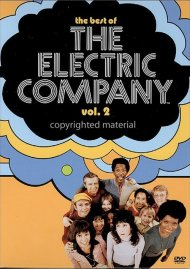 Best Of Electric Company, The: Volume 2