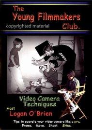 Young Filmmakers Club, The: Video Camera Techniques