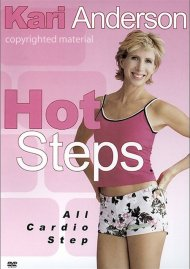 Kari Anderson: Hot Steps