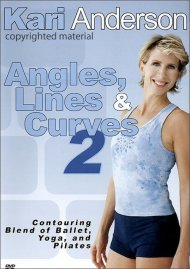 Kari Anderson: Angles, Lines & Curves 2