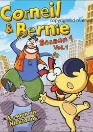 Corneil & Bernie: Season One - Volume 1
