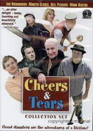 Cheers & Tears: Collection Set