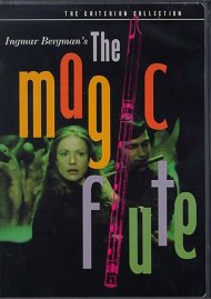 Magic Flute, The: The Criterion Collection