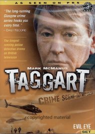 Taggart: Evil Eye Set