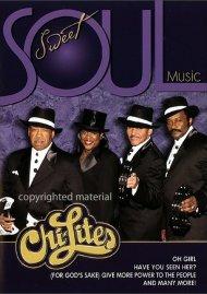 Sweet Soul Music: Chi-Lites