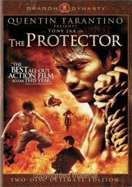 Protector, The: 2 Disc Ultimate Edition