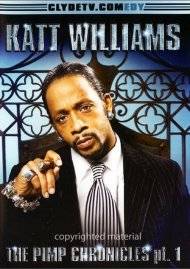 Katt Williams: The Pimp Chronicles Part 1
