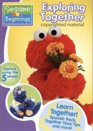 Sesame Beginnings: Exploring Together