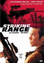 Striking Range