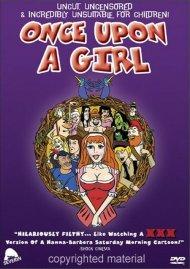 Once Upon A Girl