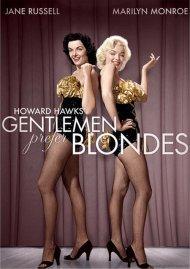 Gentlemen Prefer Blondes (Repackage)