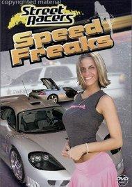 Street Racers: Speed Freaks