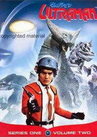 Ultraman: Series One - Volume 2