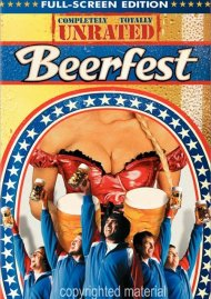Beerfest: Unrated (Fullscreen)