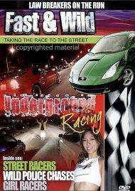 Fast & Wild: Underground Racing