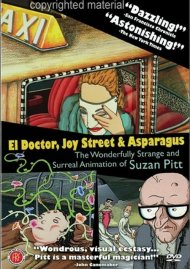 El Doctor, Joy Street & Asparagus