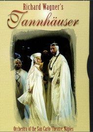 Tannhauser: Richard Wagner - Teatro Di San Carlo