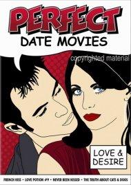 Perfect Date Movies Volume 2: Love & Desire